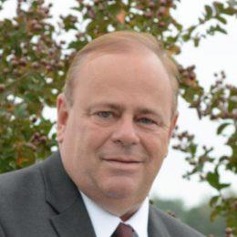 Mark Cullerton